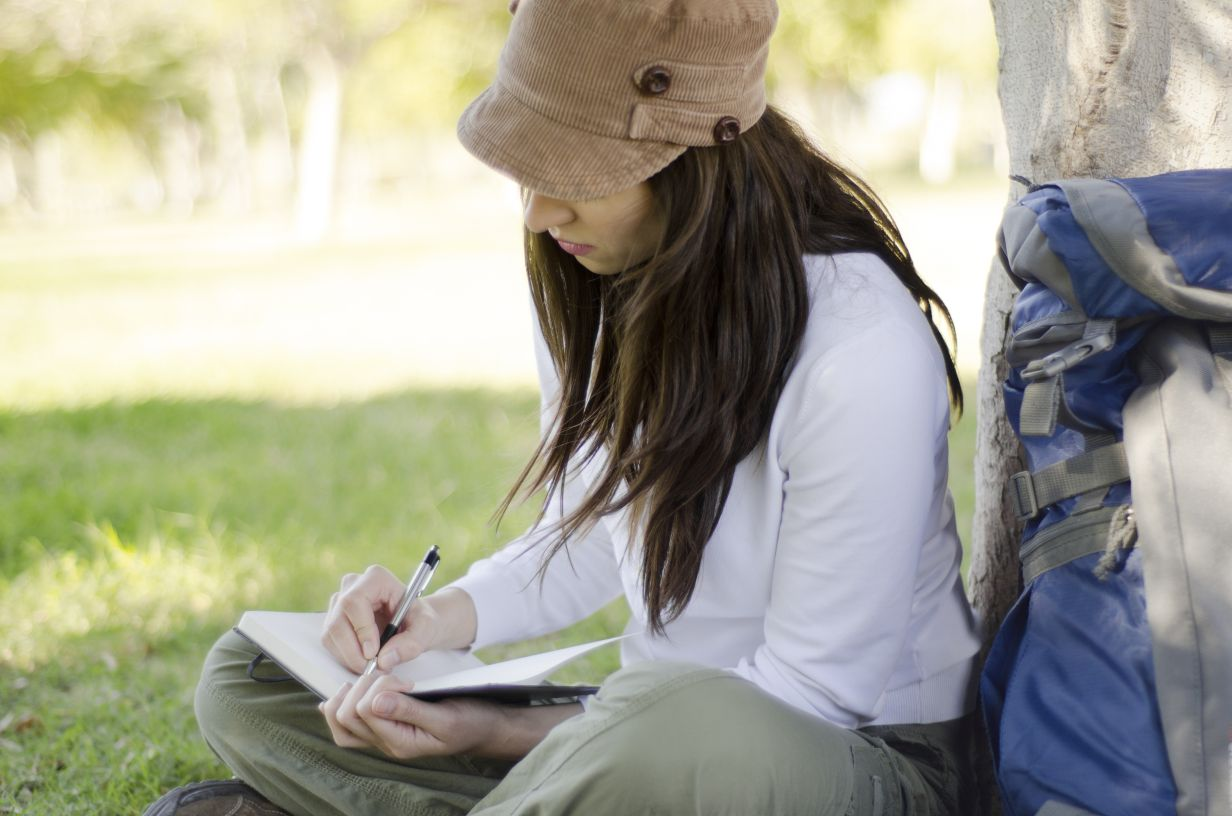 Importance of Journaling for Youth